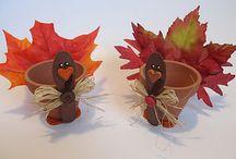 Turkey day / by Stephanie Perkins
