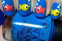 Amazing nails!! / by Abigail Dawson