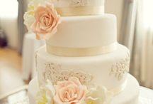 yes -> i do -> married  / by Tiffanie Wong