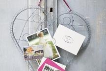 Decor Items / by Christie Rance