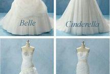 Wedding dresses / by Nicole