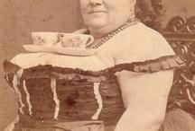 Tea Anyone? / by Evelyn Newbrough