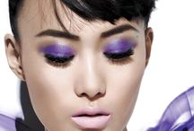 The Color Purple / Purple trend for Fall 2012 / by Liz Mitchell