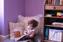 decor - kids room / by Jayme M