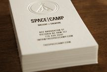 I love business cards / by Bence Bohati