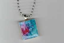 Art Pendant / by Rosie Brown