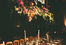 A Fall Wedding / by Spring Creek Ranch