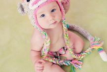 Crochet - Baby / Child / by Salena Baca