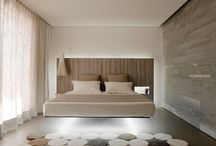 Bedroom / by Melissa Abelson
