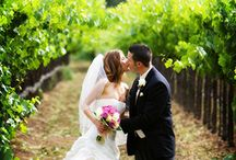 Napa Valley Wedding Venues & Wedding Style Inspiraton / Beautiful Places to Have Your Wedding in Napa Valley / by NapaValley.com