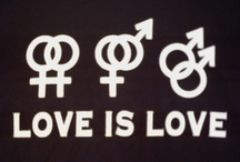 I support LOVE....NOH8 / I hope that one day, everyone else does too. / by V Marie Auletti