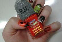 nail candy. / I heart nail art ; from a polish addict for the polish addicts. / by jenna