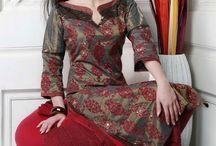 Salwar Kameez fashions / Salwar Kameez designs and fashions / by Sangita Kulkarni
