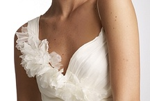 bridal dresses / Wedding dresses that I am completely swooning over.  / by christina