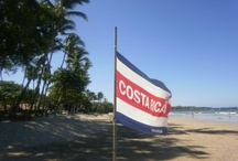 Costa Rica Pura Vida / ~~Costa Rica es mi patria querida~~ / by Ranjit Alvarez Crawford
