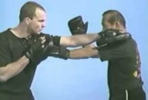 """Filipino Martial Arts/Dog Brothers/MMA / My appreciation and interest in FMA/Dog Brothers Martial Arts has increased ten-fold via my participation in full-contact sparring sessions. I firmly believe in the Dog Brother's mantra of, """"higher consciousness through harder contact."""" WOOF! / by Steve Vidal"""