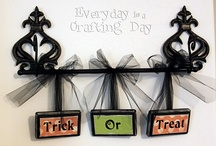 Craft Ideas / by Rose Kubler