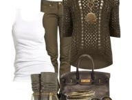 Dream Outfits / by Meghan Mitchell