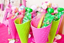 Birthday Party Ideas / by Stacy Wilkison