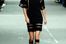 Gladiator VS African Fashion / by Jess Leyland