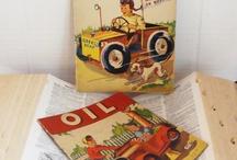 Vintage Children's Books / by AnnieLorraine