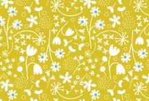 Pattern Textile / by Joohee Park