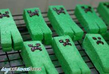 Minecraft / by Jeana Stellhorn