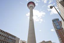 Explore Alberta's Hidden Gems / by Expedia