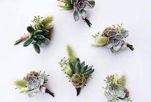 Wearable Flower Inspiration / by Owens Flower Shop