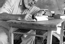 Escritores y citas / Citas y escritores a lo largo de la historia de la literatura / by literaturame