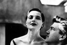 couples portraits / by paz jones