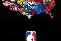 NBA / by Léo Gugl