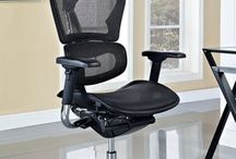 Ergonomic Chairs / by Ergoprise Ergonomics