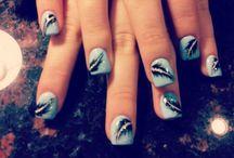 Nails  / by Jacky De Leon