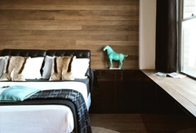 Bedroom / by Jordan Fletcher