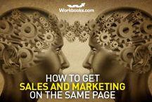 Marketing Alignment / by Workbooks.com