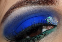 Makeup That Inspires / by Ailah S.