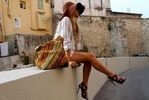 Fashion / by Sabrina Sandoval