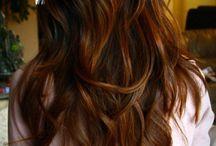 Hair / by Michelle Kibler