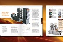 brochures / by barbara viganò