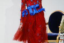 Amazing Fashion / by Holly Webb
