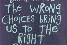 Wise Sayings / by Renee Anderson Goff