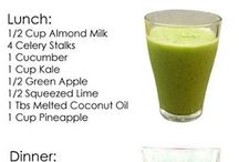 Juicing / by Brittany Pawluk