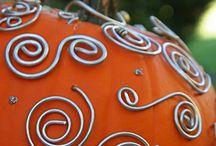 Boo-tiful Halloween Ideas / by Felicia Pate
