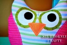 4-H Projects / Some ideas for 4-H sewing projects / by The Baking Beauties
