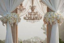 Weddings / by Jamie Silsbee-Rauhut