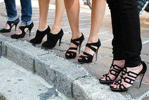 | fancy feet | / by Tasha Karam