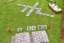 Fun and Games / by Savannah Blackmon