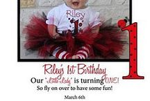 Birthday Party Ideas / by Becky Simoes