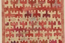 Sweet Patterns / by Jeb Matulich